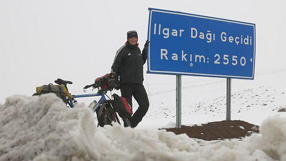 Nr.11 – Abschied von der Türkei – auf nach Georgien