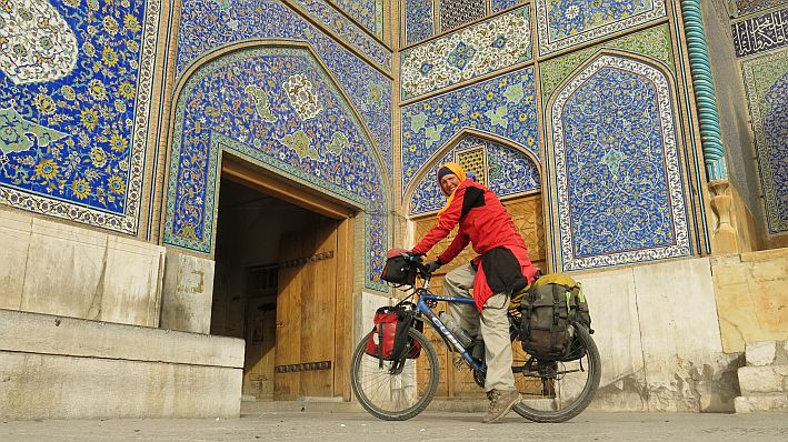 No.13 – Iran – beautiful and very friendly people