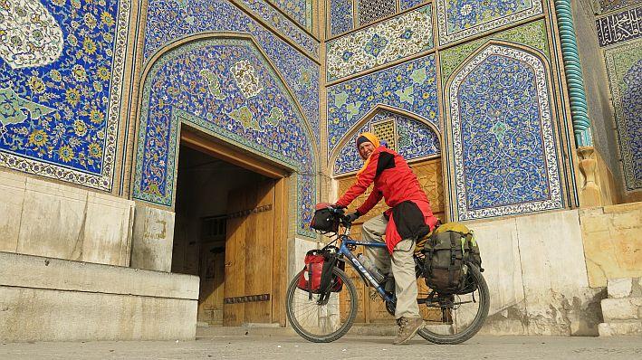 Nr.13 – Iran – spannend, herzlich und wunderschön