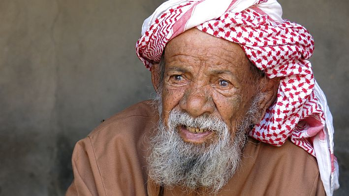 No.14 – Oman – beautiful scenery, friendly people