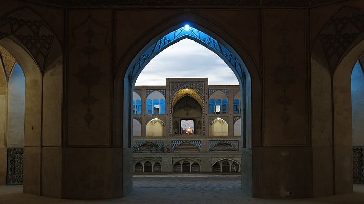 Nr.16 – Iran – schön aber auch sehr anstrengend