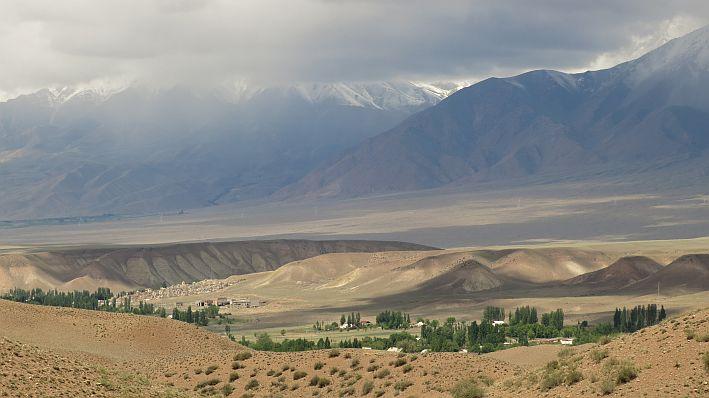 Nr.22 – Kirgistan Teil 2 – Natur pur