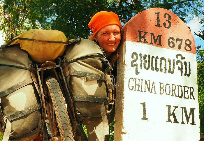 Nr.33 – Laos – Sabaideeee, willkommen in der 3.Welt