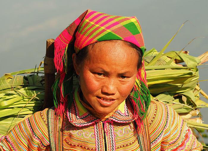 Nr.35 – Vietnam – Einsame Berg Etappen