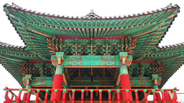 No.43 – Korea – A different kind of country