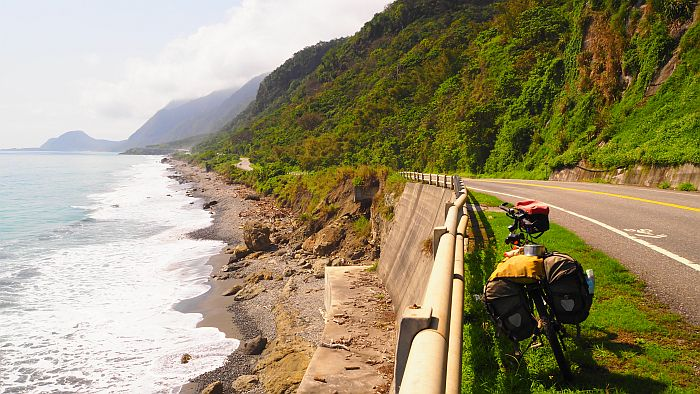 Nr.40 – Taiwan – Radler Paradies