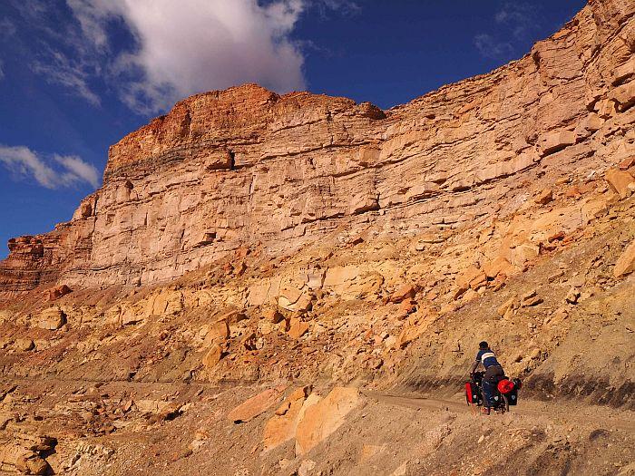 Nr.56 – USA – Utah – Abenteuer entlang gigantischer Felsformationen