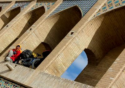 Iran Isfahan picture taken by photographer Mirhossein Hosseini 2