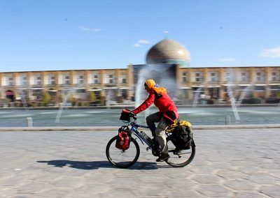 Iran Isfahan picture taken by photographer Mirhossein Hosseini