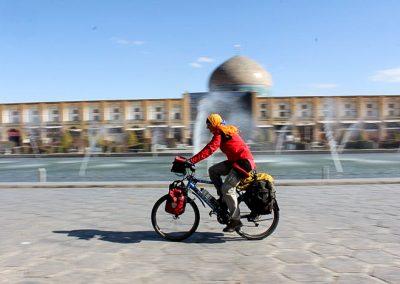Iran Isfahan picture taken by photographer Mirhossein Hosseini