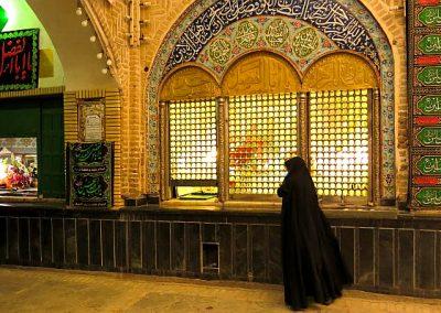 Iran Nain