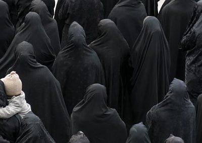 Iran festival