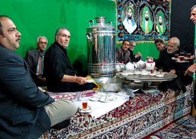 Iranians love their tea
