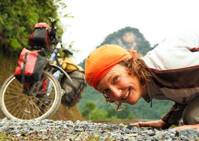 Vietnam Heike Pirngruber