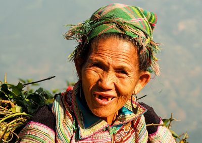 hill tribes Vietnam