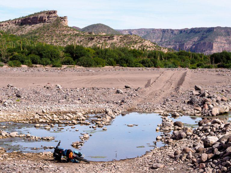 68 - Bikepacking Baja Divide Mexico Baja California-10