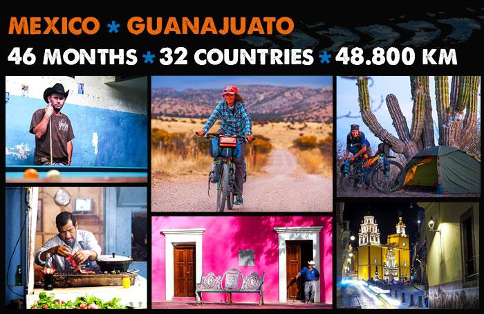 Mexico Guanajuato