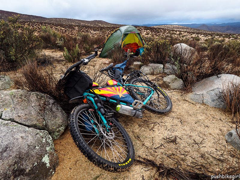 Bikepacking Setup Or Classic Ortlieb Panniers For Your