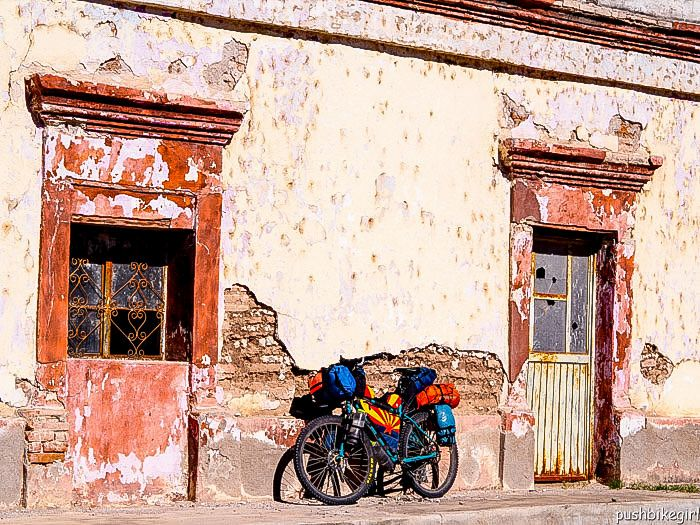 No.69 Mexico – The Street Life – Bikepacking Baja Divide Trail IIII