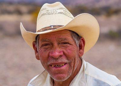 70 Mexiko Cowboy