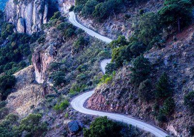 70 Mexiko Radreise