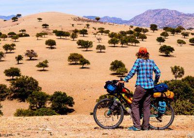 70 Mexiko Radreise im Norden des Landes