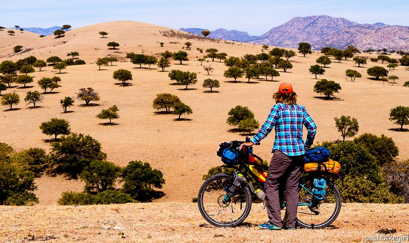 No.70 Bike touring in Northern Mexico – Copper Canyon to Durango