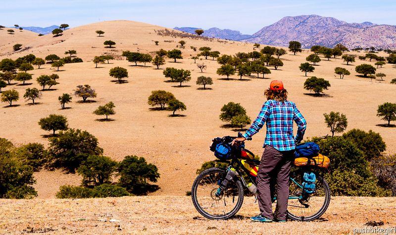 Nr.70 Radfahren im Norden Mexikos – Kupfer Canyon nach Durango