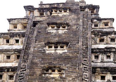 71 Mexico EL Tajin