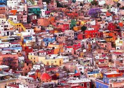 71 Mexico Guanajuato world heritage site UNESCO