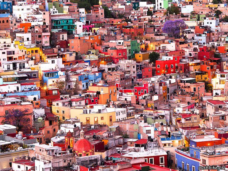 Nr. 71 Mexiko – Wunderschöne Kolonialstädte und die ersten Pyramiden – Der etwas andere Reiseabschnitt