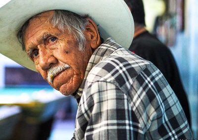71 Mexico old man