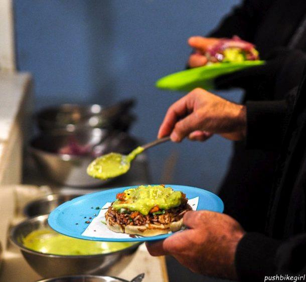 Mexico Baja California Mexican cuisine Tacos