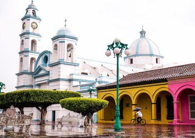 Mexico Tlacotalpan Veracruz