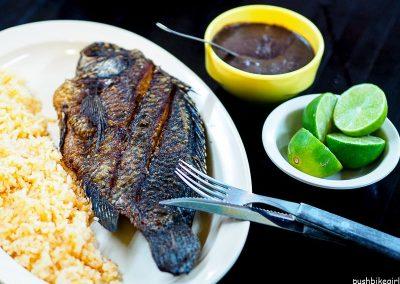 Mexiko Essen Restaurant
