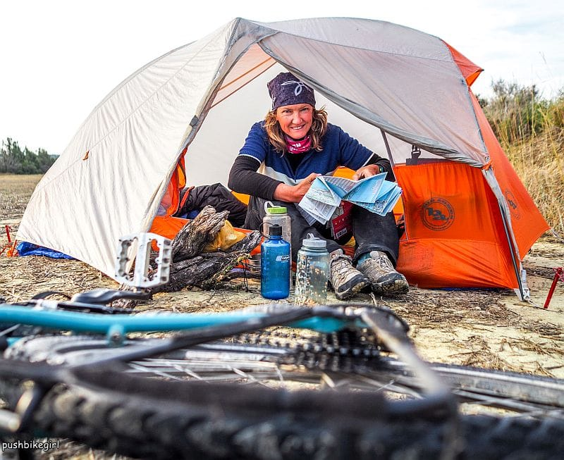 Review Big Agnes Copper Spur Hv Ul 1 Solo Tent Pushbikegirl Heike Pirngruber Solo Female Cyclist The copper spur hv ul 2 is a lightweight couples backpacking and camping tent with two doors and vertical walls for home/gear reviews/5 star reviews/big agnes copper spur hv ul 2 tent review. pushbikegirl